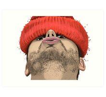 Ethan Klein - H3H3  Art Print