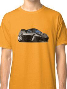 Cartoon Sportcar Classic T-Shirt