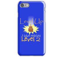 Level 2 iPhone Case/Skin