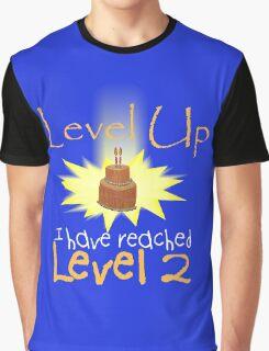 Level 2 Graphic T-Shirt