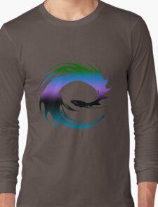 Colorful Dragon - Eragon Long Sleeve T-Shirt