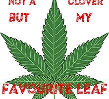 Leaf by Stephen Willmer