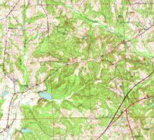 USGS TOPO Map Alabama AL Phenix City 304813 1955 24000 Sticker