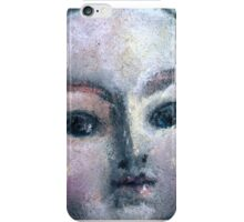 Doll Face#1 iPhone Case/Skin