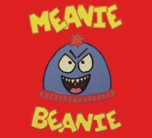 Meanie Beanie Kids Tee