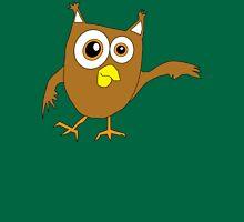 Artworksy Owl Unisex T-Shirt