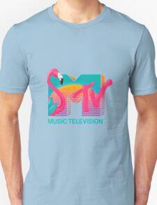 MTV Flamingo T-Shirt