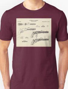 Magazine Firearm-1854 T-Shirt