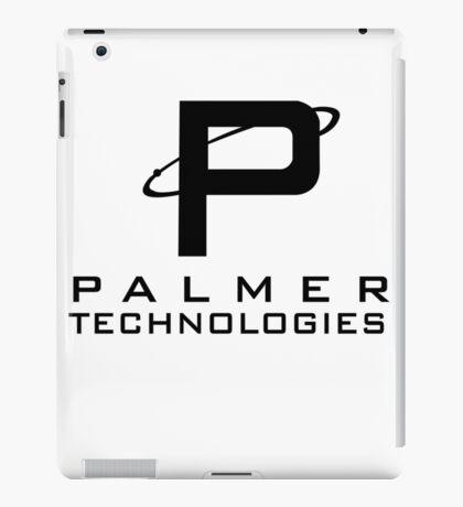 Palmer tech iPad Case/Skin