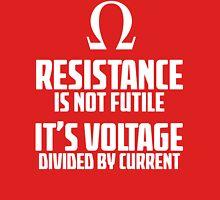 Funny Electrician - Physics T Shirt Unisex T-Shirt