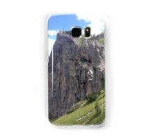 Verdant Cliff Samsung Galaxy Case/Skin