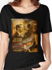 Miss Hubberman is in Trouble Women's Relaxed Fit T-Shirt