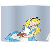 Sleepy Alice Poster