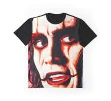 The Crow Graphic T-Shirt