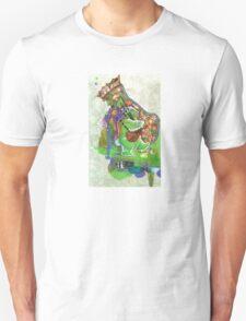Piper Bunny T-Shirt