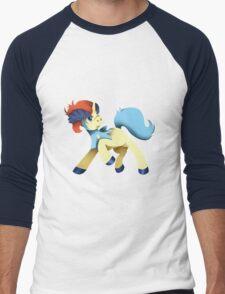 Keldeo  Men's Baseball ¾ T-Shirt