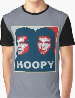 Vote Zaphod Beeblebrox Graphic T-Shirt