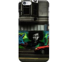 Let Me Park Next to Your Fire iPhone Case/Skin