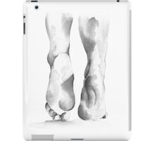 Feet iPad Case/Skin