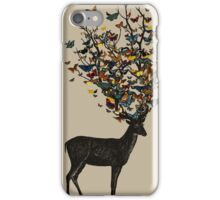Wild Nature iPhone Case/Skin