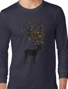 Wild Nature Long Sleeve T-Shirt