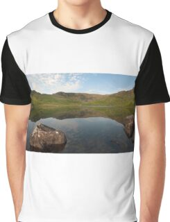 Tranquil Waters Graphic T-Shirt