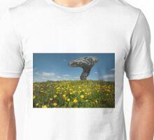 The Singing Ringing Tree Unisex T-Shirt