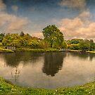 Beautiful England by eddiej