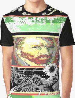 vincent Graphic T-Shirt