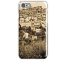 Pretoro - Landscape iPhone Case/Skin