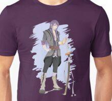 yewri Unisex T-Shirt
