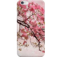 Divine Dogwood iPhone Case/Skin