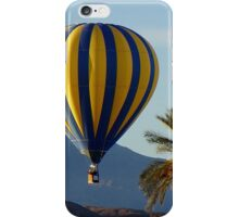 Flying Oasis iPhone Case/Skin