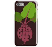 THIS SICK BEET iPhone Case/Skin
