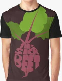 THIS SICK BEET Graphic T-Shirt