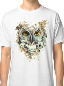 Owl II Classic T-Shirt