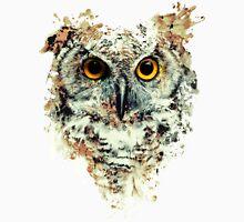 Owl II Unisex T-Shirt