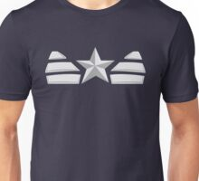 Captain oh my captain. Unisex T-Shirt