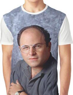 George Costanza Graphic T-Shirt