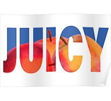 Juicy Poster