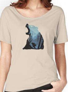 The hunter and the beast Women's Relaxed Fit T-Shirt