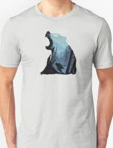 The hunter and the beast T-Shirt