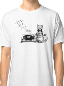 Music Master Classic T-Shirt
