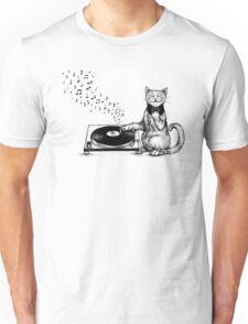 Music Master Unisex T-Shirt
