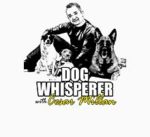 Dog Whisperer Unisex T-Shirt