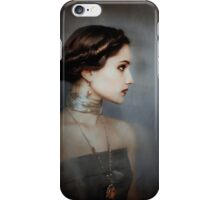 The Passing of An Age iPhone Case/Skin
