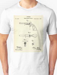 Breech-Loading Fire-Arm-1864 T-Shirt