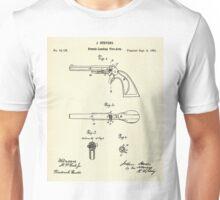 Breech-Loading Fire-Arm-1864 Unisex T-Shirt