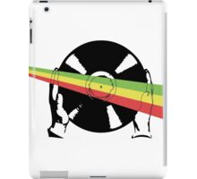 Red, Green and Gold (Ethiopia) Vinyl iPad Case/Skin