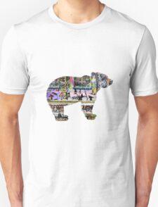 STREET BEAR T-Shirt